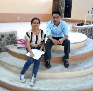 Amigos de Centro de Salud, Panajachel